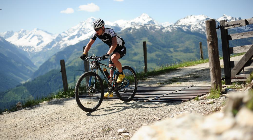 Arkadiusz Cygan, Andaluzja Bike Race